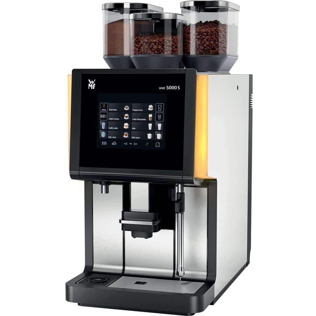 ekspresy automatyczne wmf palarnia kawy ollecafe. Black Bedroom Furniture Sets. Home Design Ideas